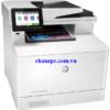 Máy in Laser màu đa chức năng HP Color Pro M479fdw chauapc
